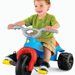 Thomas the Train Tough Trike For $24.49 From Amazon!