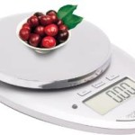 Ozeri Pro II Digital Kitchen Scale – $13.12!