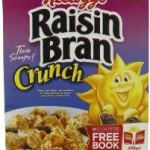 Raisin Bran Cereal (Pack of 3) For $7.15-$8.49 Shipped!