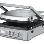 Cuisinart GR-150 Griddler Deluxe For Only $111.99 Shipped (Reg $299!)