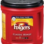 Pack Of 6 – 33.9 Ounce (2 lbs.) Folgers Classic Roast Coffee For Just $27.97-$32.97 Shipping Included!