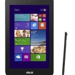 ASUS VivoTab Note 8″ Tablet with Integrated Professional Wacom Stylus, 32GB – Just $199 Shipped!