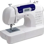 Brother 25-Stitch Free-Arm Sewing Machine For $84.99 or 60 Stitch For $149.99!