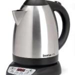 Bonavita 1.7-Liter Variable Temperature Digital Electric Kettle For Just $34.99!