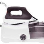 1800 Watt Rowenta Pro Precision Steam Station Iron w/400 Hole Stainless Steel Soleplate Now At $203!