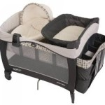 Graco Pack 'N Play with Newborn Napper Elite Now At $139.99 w/Free 2 Way Shipping!
