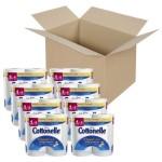 Cottonelle Clean Care Toilet Paper, 32 Double Rolls For Just $12.87-$15.66 Shipped!