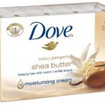 Hurry – 4-Pack of Dove Beauty Bar Soap, For Only $1.68!