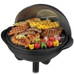 George Foreman Indoor/Outdoor Grill – $59.99 w/Free Shipping