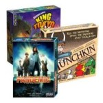 Ends Tonight – Up-to 48% Off Strategy Board Games at Amazon!