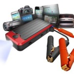 Today Only – PowerAll Rosso Portable Power Bank and Car Jump Starter For $79.97 Shipped!