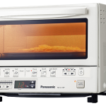Panasonic FlashXpress Toaster Oven with Double Infrared Heating For $89.95 w/Free Shipping!