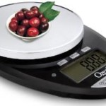 Ozeri Pro II Digital Kitchen Scale w/Countdown Kitchen Timer For Just $9.95!