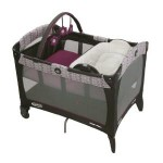 Graco Baby Pack 'n Play Playard with Reversible Napper and Changer – $79.99 w/Free 2 Way Shipping!