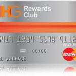 70,000 Bonus Points and FREE Annual Award Night w/IHG Credit Card!