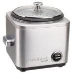 Cuisinart 4-Cup Rice Cooker Now at Only $35 Shipped!