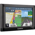 Garmin nuvi 52LM 5.0″ GPS Navigation System with Lifetime Map Updates For $85!