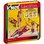 K'NEX Simple Machines: Levers and Pulleys For Only $19.99!