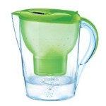 50% Off The MAVEA Marella XL 8-Cup Water Filtration Pitcher at $19.99!