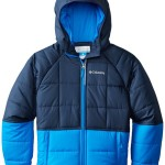 Columbia Boys' Pine Pass Jacket For Only $23!!