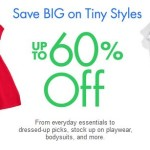 Up To 60% Off Baby Clothing, Strollers, Toys, Gear & More at Amazon