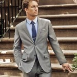 Perry Ellis Men's Suits For $79.99 Shipped!