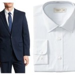 Amazon Gold Box Deal – 70% Off Haggar Mens Suits, Shirts & Pants!