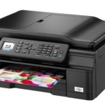 Brother MFC-J470dw Color Inkjet Duplex All-in-One Printer For $59.99 + Free Shipping!