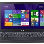 Acer Aspire 15.6″ Notebook, 4th Gen. Intel Core i5, 4GB RAM, 500GB For $349.99 w/Free Shipping!