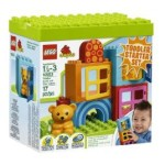 LEGO DUPLO Toddler Build and Play Cubes For $9.09 at Amazon!