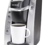 Keurig B130 Coffee and Espresso Maker – Commercial Grade – Brand New in Box For $69.95 Shipped!