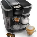 Keurig Rivo R500 Cappuccino & Latte Brewing System – $159.99 Shipped + Get $30 Kohl's Cash!