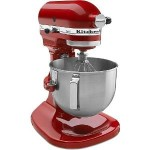 Brand New KitchenAid Pro 450 Series 4.5 Quart Bowl-Lift Stand Mixer For $174.99 Shipped!