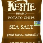 Case Of 72 Bags of Kettle Chips For 28¢-32¢ Per Bag Shipped!