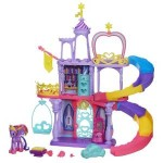 My Little Pony Friendship Rainbow Kingdom Playset For $29.99!