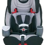 Graco Nautilus 3-in-1 Car Seat for Just $114 w/Free Shipping! (AR)