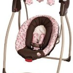Price Drop – Graco Comfy Cove DLX Swing For $66.80 Shipped!
