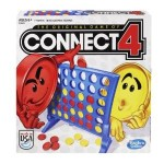 Connect 4 Game Now at Just $6.99!