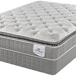 Amazon Deal: Save Up To 28% On Select Serta Perfect Sleeper Gorham Mattresses + Free Shipping!