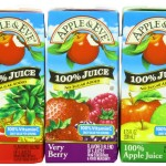 32-Count Apple & Eve 100% Juice Variety Packs For $7.96-$9.46 Shipped!