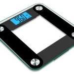 BalanceFrom Plus Digital Bathroom Scale w/Backlight LCD For $19.16!