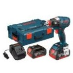 $50 Off Select $200 Bosch Tool Orders at Amazon!