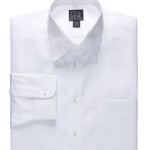 Jos. A. Bank Dress Shirts For $18.72!