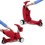 Radio Flyer Ride 2 Glide Ride On – $37.96 + Free Shipping!