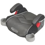 Graco Backless TurboBooster Car Seat – $17.49!