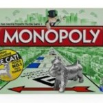 Monopoly Board Game For Just $9.74