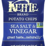 Case of 72 Bags of Kettle Chips For As Low As 28¢-34¢ Per Bag Shipped!
