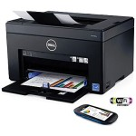 Dell C1660W Wireless Color Laser Printer On Sale For $69.99 Shipped From Quill!