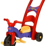 Fisher-Price Rock, Roll 'n Ride Trike Vehicle For Just $35.74 & Free Shipping