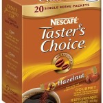 Nescafe Tasters Choice Instant Coffee, Single Serve Sticks, From Just 66¢ Per Pack Or Just 9¢ Per Stick w/Free Shipping!